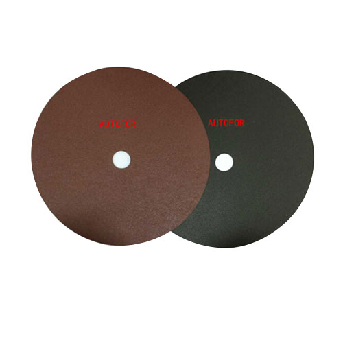 cutting disc for metal slotting